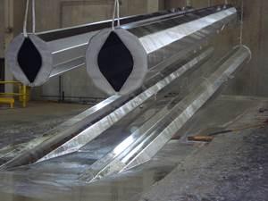 AZZ Provides Metal Pretreatment Processes