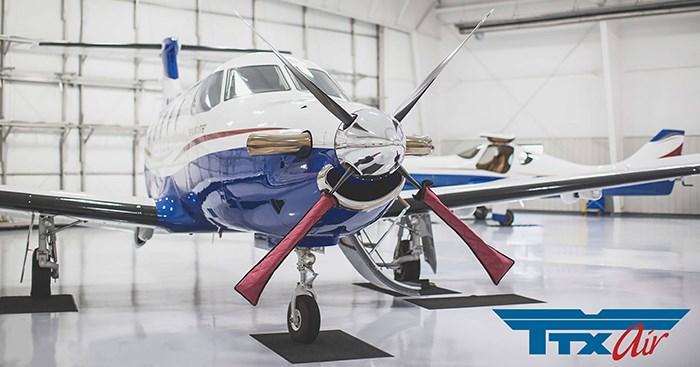 TTX Air