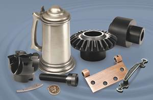 Birchwood Technologies Manufactures Range of Metal Finishing Chemicals