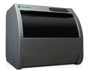 Bowman's L-Series XRF Produces Three Times Conventional Photon Counts