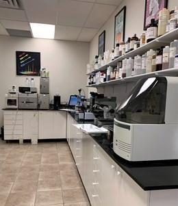Dynamix Laboratory Services Maximize Plating Chemistry