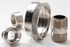 Metal Chem Specializes in Electroless Nickel Chemistries for Plating