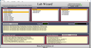 Lab Wizard Chemical Analysis Software Reduces Expenses