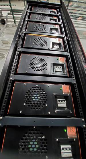 Ryotronics Provides Rectifier Equipment and Services