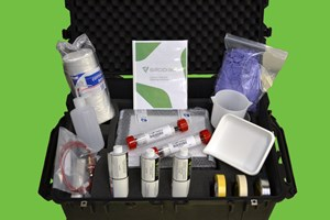 Sifco ASC's Travel Kits Designed for Quick Repairs