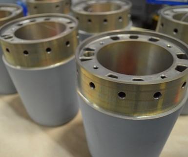 metal finishing, plating, surface finishing, anodizing
