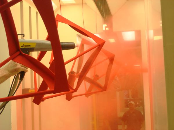2020 Top Shops for Liquid and Powder Coating image