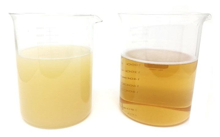 Regenerating Aqueous Cleaning Solution Could Save Time and Cost | Products  Finishing