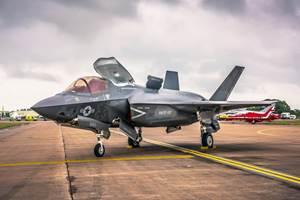 October Issue: Focus on Aerospace