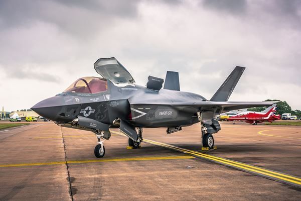 October Issue: Focus on Aerospace image