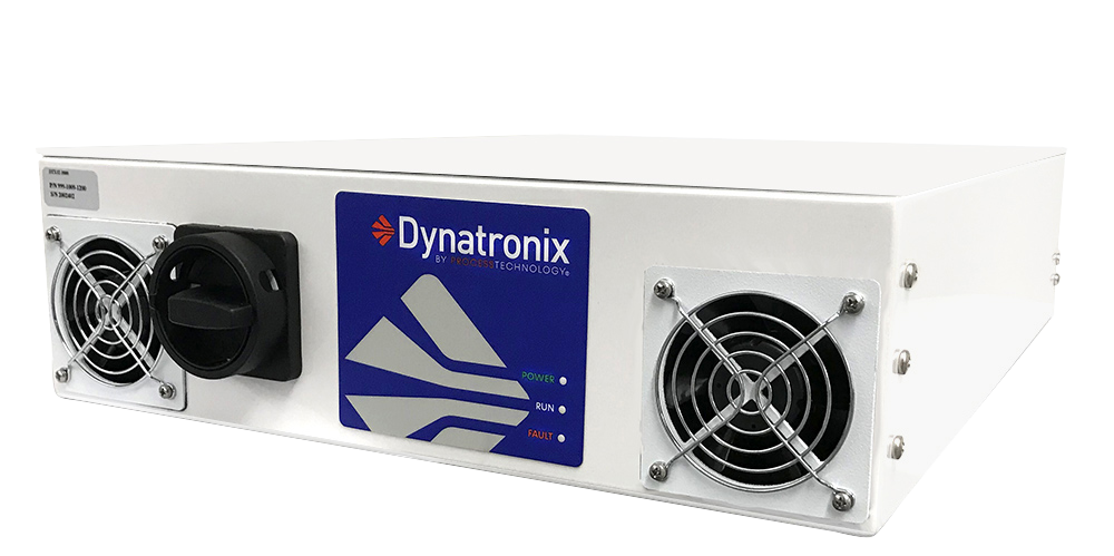 DTX-12000 Power Supply from Process Technology