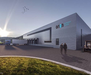 Orion Engineered Carbons Expands Germany-based Operations