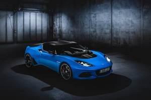 Sports Car Manufacturer Embraces Automation with Dürr