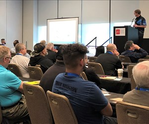 Powder Coating 2021 Technical Conference Seeks Presenters