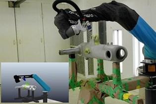 self-programming robot
