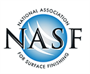 surface finishing, NASF