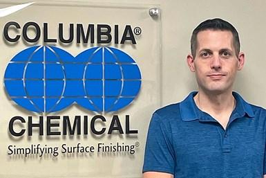 40 under 40, products finishing, coating industry, finishing industry