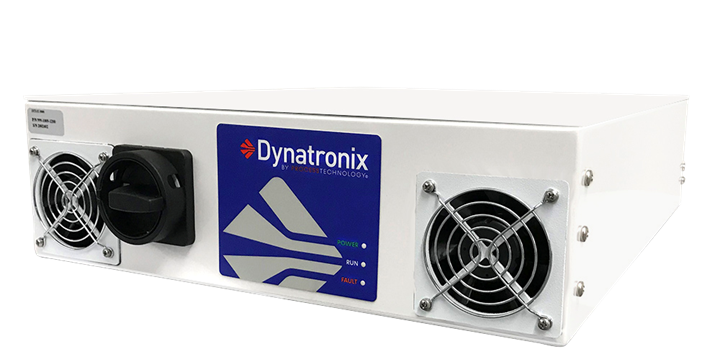 Process Technology Launches DTX Series Power Supplies