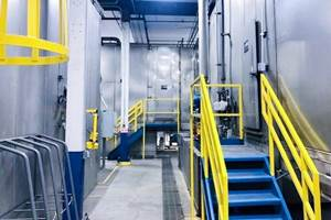 Powder Coating Enables Recreation During COVID