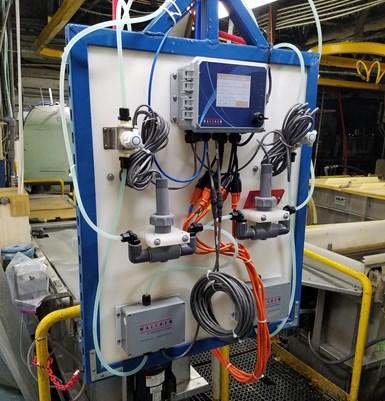 electroless nickel, electroplating