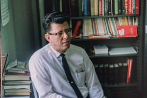 Jerry Poll, 1929-2021