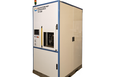 Blackstone-NEY Ultrasonics Introduces New Torrent Automated Precision Ultrasonic Cleaning System