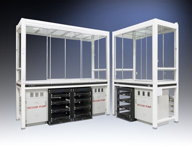 Enclosures for Lab Automation and Robotics