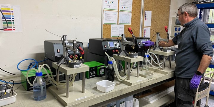 SIFCO New Plating Technologies