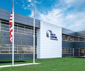 United Grinding North America Opens New HQ