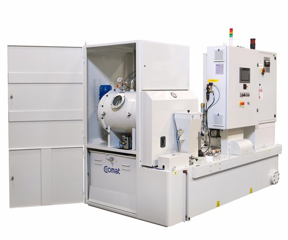 Coolant SuperFiltration Systems