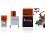 3D printers and materials