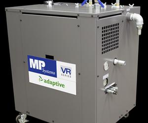 High pressure coolant system