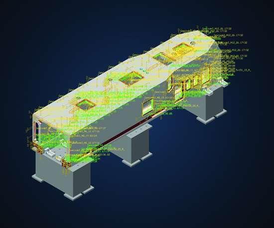 CAD/CAM software