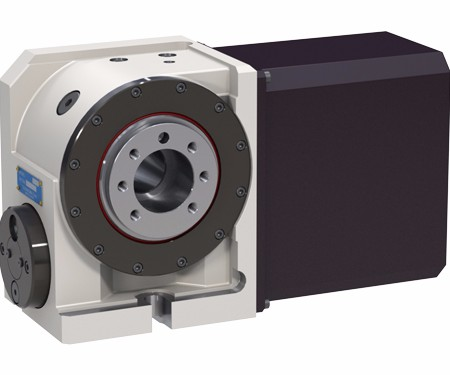 Rotary table series