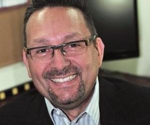 Charles Ruecker, Core Powered Inc.
