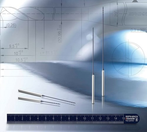 How to Successfully Drill Deep Holes
