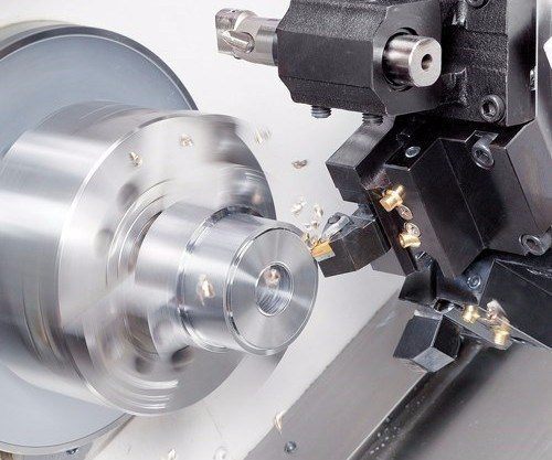 Hard Turning as Cost-Effective Alternative to Grinding