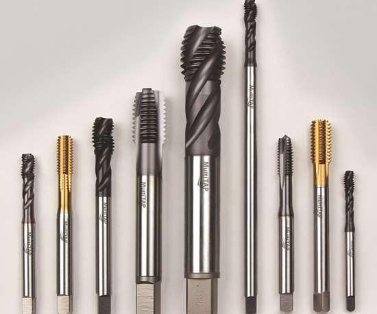 MultiTAP line high-performance taps