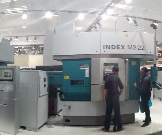 Index MS22-8 multi