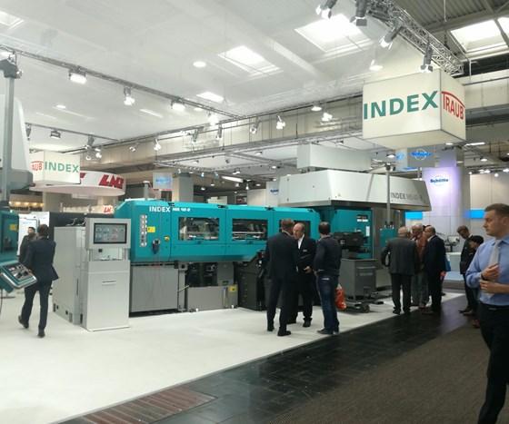 Index MS40C