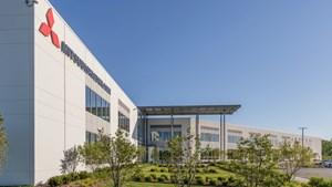 MC Machinery Headquarters