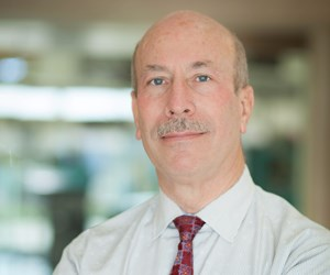 Jeff Reinert, Schutte's new CEO