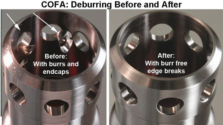 COFA Solution