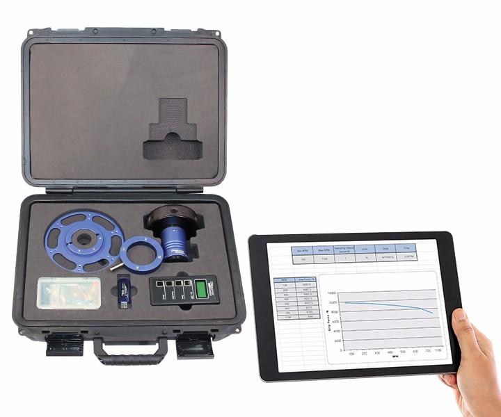 Digital Grip Force Kit Analyzer