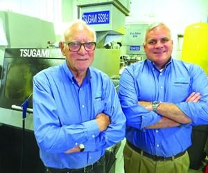 Len Zaiser III and IV