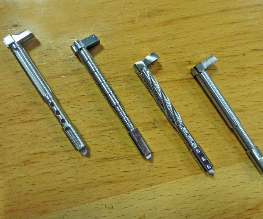 Glock Striker Firing Pins
