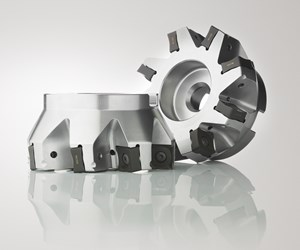 R220.88 face milling cutter
