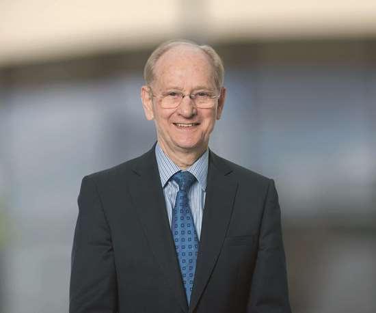Sir David McMurtry