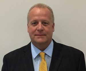 Jeff Sturtevant, general manager of Mason Technical Center, Absolute Machine Tools