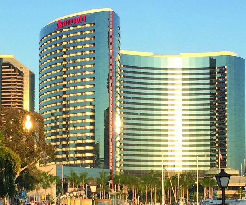 San Diego Marriott Marquis